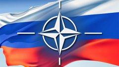 Пряката връзка между военните командвания на НАТО и Русия се връща заради напрежението около изненадващите полети на руски изтребители във въздушното пространство на Европа