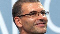 Финансовият министър Симеон Дянков е доволен