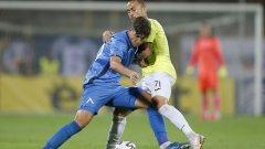 "9 месеца по-късно Левски най-сетне победи на ""Герена"""