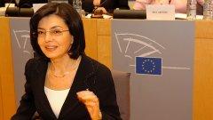 Бившият еврокомисар Меглена Кунева, нашумяла с критиките си срещу политиката на банките спрямо потребителите, беше поставена в борда на френската БНП Париба...