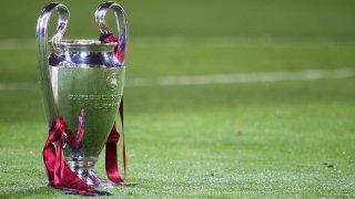Местят финала на Шампионската лига, но не в Англия