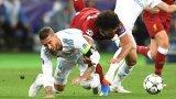 Кошмар за Реал: Рамос е под въпрос за сблъсъците с Ливърпул