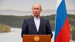 Очаква се рокадите в кабинета да бъдат гласувани на 10 ноември от руския парламент