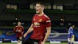 Класики изпратиха Юнайтед и Сити напред за Купата на лигата