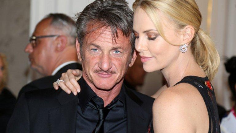 Те бяха страстна двойка, без която придържащият се към клишетата Холивуд става малко по-скучен