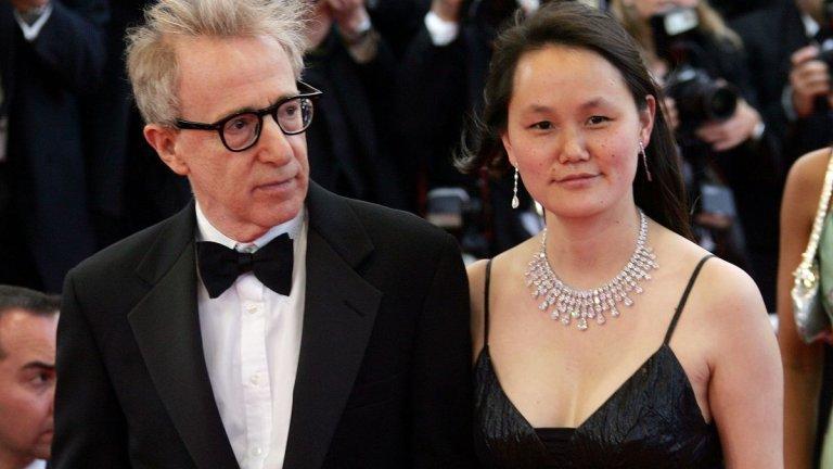 """Уди Алън е на върха при сценаристите  При сценаристите рекордът си поделят Уди Алън и Франсис Форд Копола. И двамата са печелили по 3 пъти статуетките за най-добър оригинален и адаптиран сценарий, но Алън е човекът с най-много номинации в категорията за сценарий -16. Той е печелил статуетката с филмите """"Ани Хол"""", """"Хана и нейните сестри"""" и """"Полунощ в Париж"""". Франсис Форд Копола го следва с отличия със сценария на """"Кръстникът"""", """"Кръстникът 2"""" и """"Апокалипсис сега""""."""