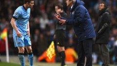 Мануел Пелегрини трудно ще запази поста си начело на Манчестър Сити