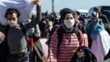 Говорителят на агенцията за бежанците Калина Йотова е категорична, че опасност от мигрантска вълна за България няма