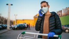 Има няколко причини, поради които ръкавиците за еднократна употреба само създават грешното чувство за безопасност