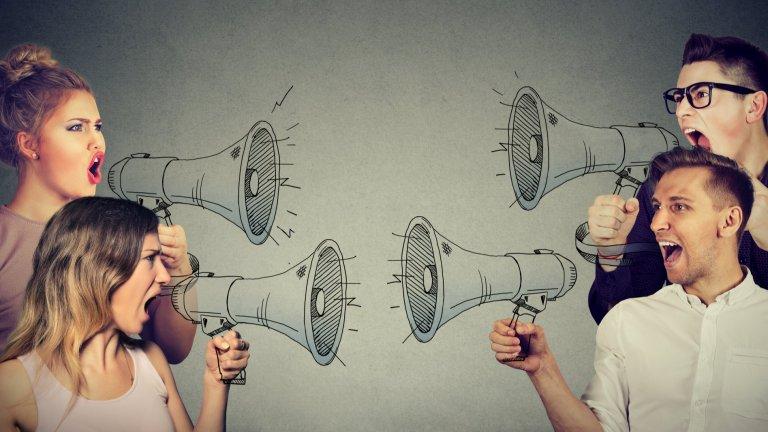 Как да избегнем разговорите по темата в няколко прости стъпки