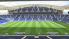 Официално обявиха стадиона за финала в Шампионската лига
