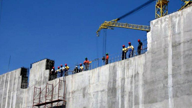 """Строителството на АЕЦ """"Белене"""" пак се отлага - за 14-и пореден път"""