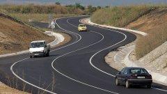 По новите участъци на магистралите вече може да се кара със 140 км в час