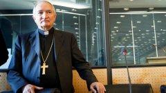 """Архиепископ Силвано Томази - посланик на Ватикана в ООН, призова да се спре """"геноцида"""" в Ирак и Сирия"""