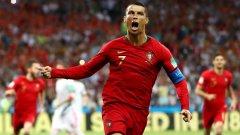 След мача се говори предимно за Роналдо, който почти сам изнесе двубоя за португалците. Испания обаче показа, че има не само звезди, но и отборен дух. Ето пет неща, които научихме от големия мач