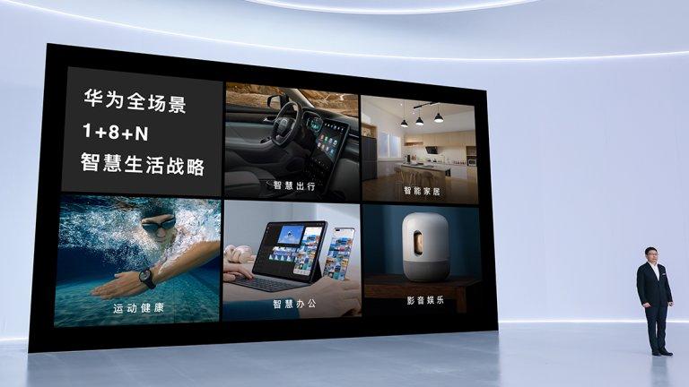 Watch 3 и P50 със сигурност ще използват новата операционна система