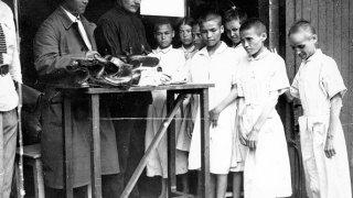 Гарет Джоунс - чистокръвният враг на Сталин, СССР и цената на истината