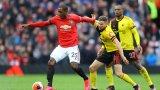 Игало прекара само 356 игрови минути като футболист на Юнайтед и се справи страхотно. Преотстъпването му обаче изтича на 31 май.