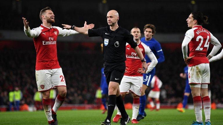 """Откакто Моуриньо беше уволнен, Манчестър Юнайтед лети, но Челси и Арсенал изпитват проблеми и са спечелили цели 9 т. по-малко от """"червените дяволи"""""""