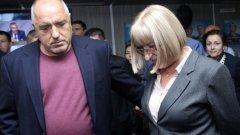 Големият въпрос в крайна сметка не е в наваляната Цецка, а в това дали премиерът изобщо има чадър в задаващия се порой