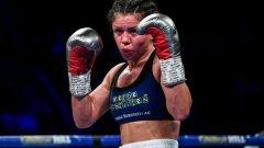 Боксьорка преби до смърт съпруга си