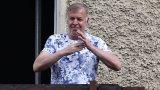 Сираков призна, че акциите на Левски вече са негови