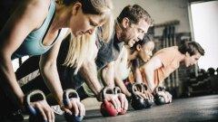 Кросфитът – тотална тренировка или рецепта за контузии?