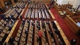 Депутатите приеха на второ четене промените в Закона за МВР