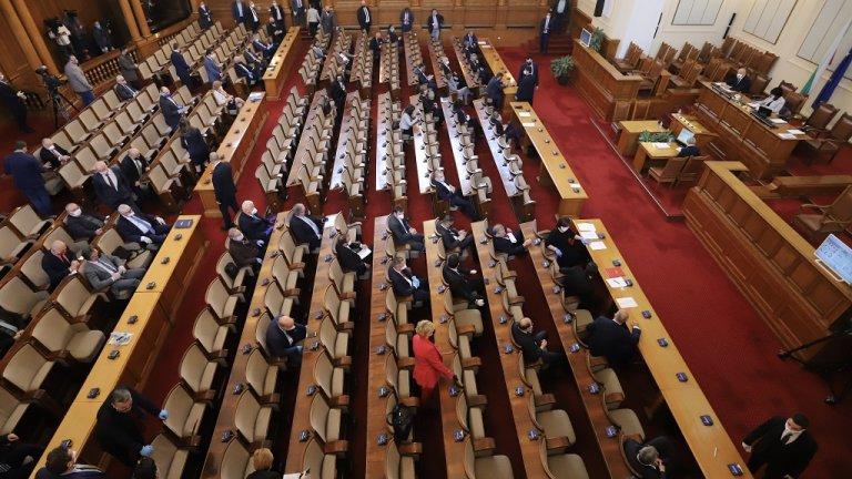 Приеха на първо четене промените в Закона за социалните услуги