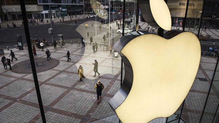 Продуктите на американският технологичен гигант ще трябва да се продават с инсталиран руски софтуер