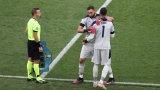 Обяснено: Защо Манчини пуска всичките си футболисти в игра? Дори резервния вратар!