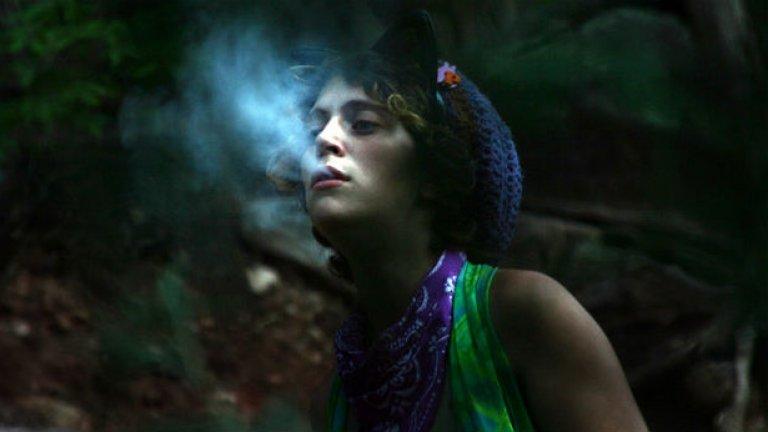 Възгледите на един 17-годишен за наркотиците