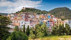Социализацията спомага за по-дългия живот на хората, живеещи в селища в централната част на италианския остров Сардиния.