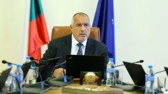 Борисов разграничи ГЕРБ от сделката за ЧЕЗ