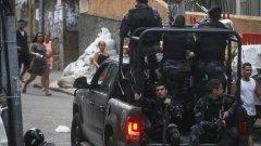 Убитите са членове на банда, търгуваща с наркотици