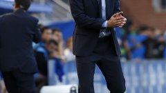 Зинедин Зидан пренесе успехите си като футболист и на треньорската скамейка на Реал Мадрид
