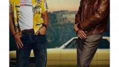 Леонардо ДиКаприо публикува нов постер на лентата, която се очаква на екран през лятото (26 юли в САЩ).