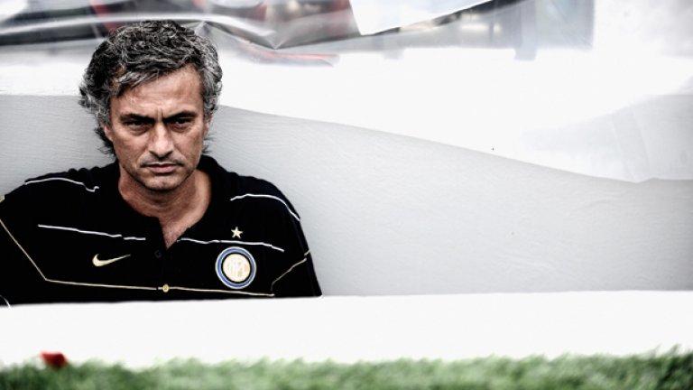 Успехите на Жозе Моуриньо потвърждават таланта, а не късмета му