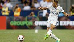 Маркос Йоренте вече е играч на Атлетико Мадрид