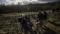Мигрантският поток вече се усеща и в България