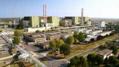 Първият блок на унгарската АЕЦ започва работа през 1982 година с четири, в момента там функционират общо четири
