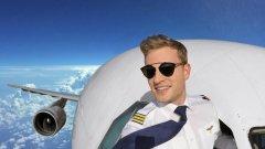 Да изпиташ срам от използването на авиация може да се окаже позитивно явление