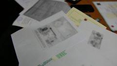 Паспортите и личните карти се продавали срещу 5000 евро.