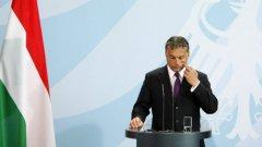 Унгария е една от най-приятелските страни на Русия в мандата на Орбан и същевременно има остри позиции срещу ЕС