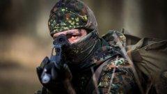 Обща армия в ЕС - опасна фантазия или неизбежност?