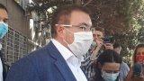 Здравният министър е първият българин, ваксиниран срещу COVID-19