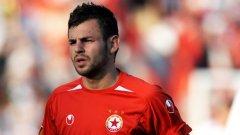 Спас Делев може би вече е изиграл последния си мач за ЦСКА