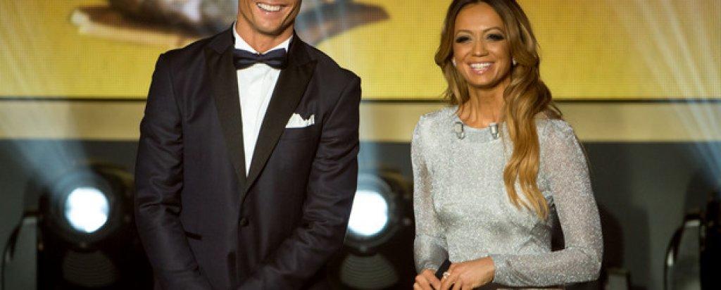 На Роналдо му остана само широката усмивка