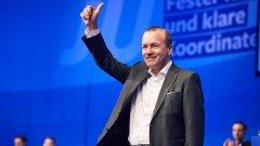 Неговото име все още се спряга за председател на Европейския парламент