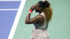 Рекорд отново няма да има! Азаренка направи велик обрат и спря Серина на полуфиналите